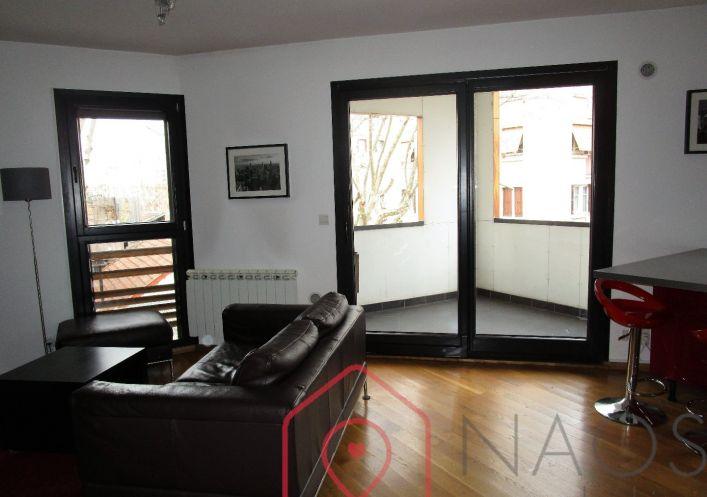 A vendre L'ile Saint Denis 7500851966 Naos immobilier