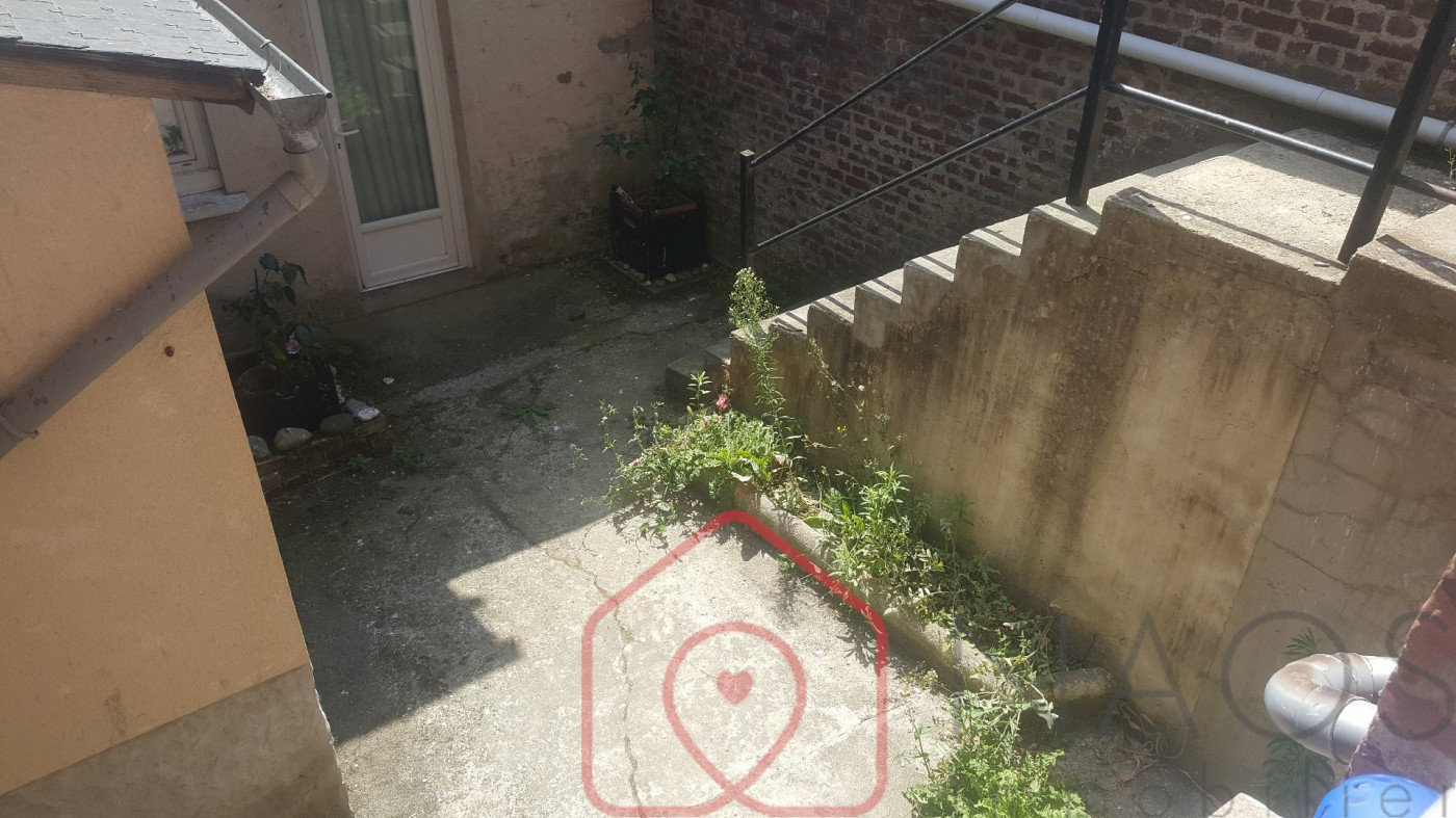 A vendre Mers Les Bains 7500852008 Naos immobilier