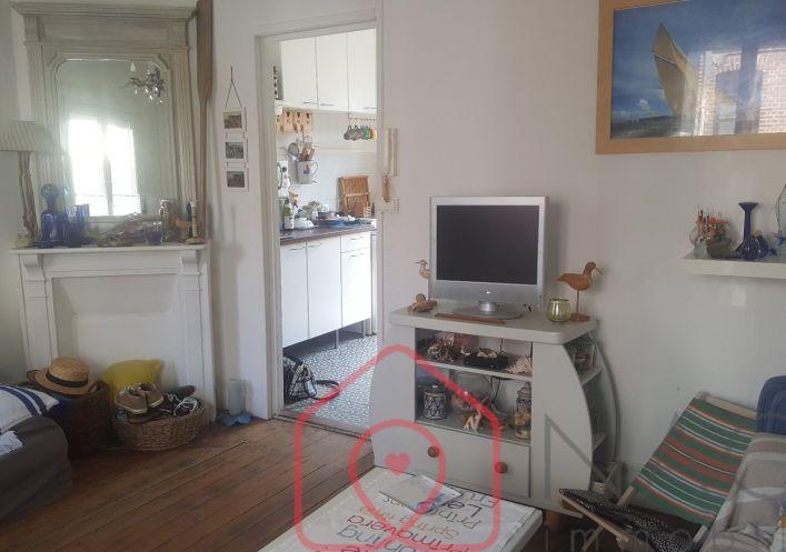 A vendre Appartement Mers Les Bains | Réf 7500852008 - Naos immobilier