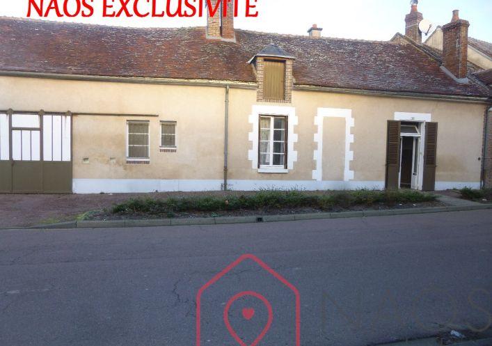 A vendre Bleneau 7500852063 Naos immobilier