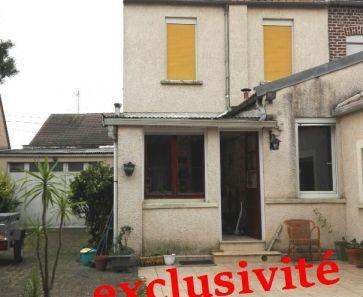 A vendre Escaudain  7500852093 Naos immobilier