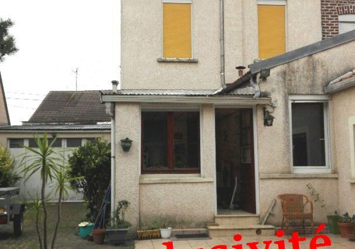 A vendre Maison de ville Escaudain | Réf 7500852093 - Naos immobilier