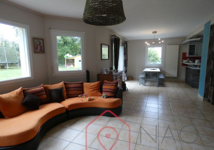 A vendre Plouisy 7500852096 Naos immobilier