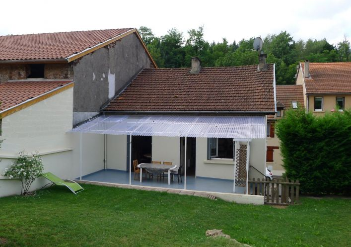 A vendre Aubin 7500852147 Naos immobilier