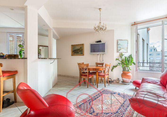 A vendre Appartement bourgeois Paris 15eme Arrondissement | Réf 7500852184 - Naos immobilier