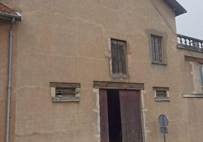A vendre Saint Albain 7500852324 Naos immobilier