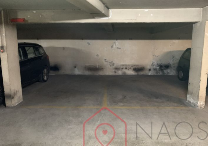 A vendre Levallois Perret 7500852343 Naos immobilier