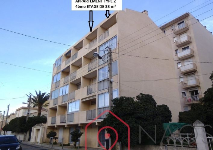 A vendre Canet Plage 7500852490 Naos immobilier