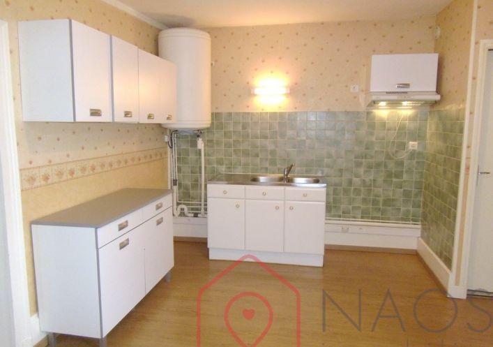 A vendre Montbard 7500852493 Naos immobilier