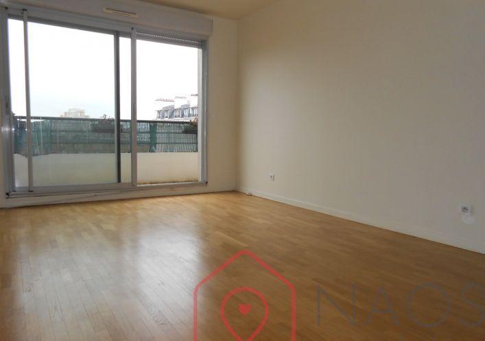 A vendre Paris 19eme Arrondissement 7500852554 Naos immobilier