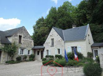 A vendre Azay Le Rideau 7500852583 Portail immo