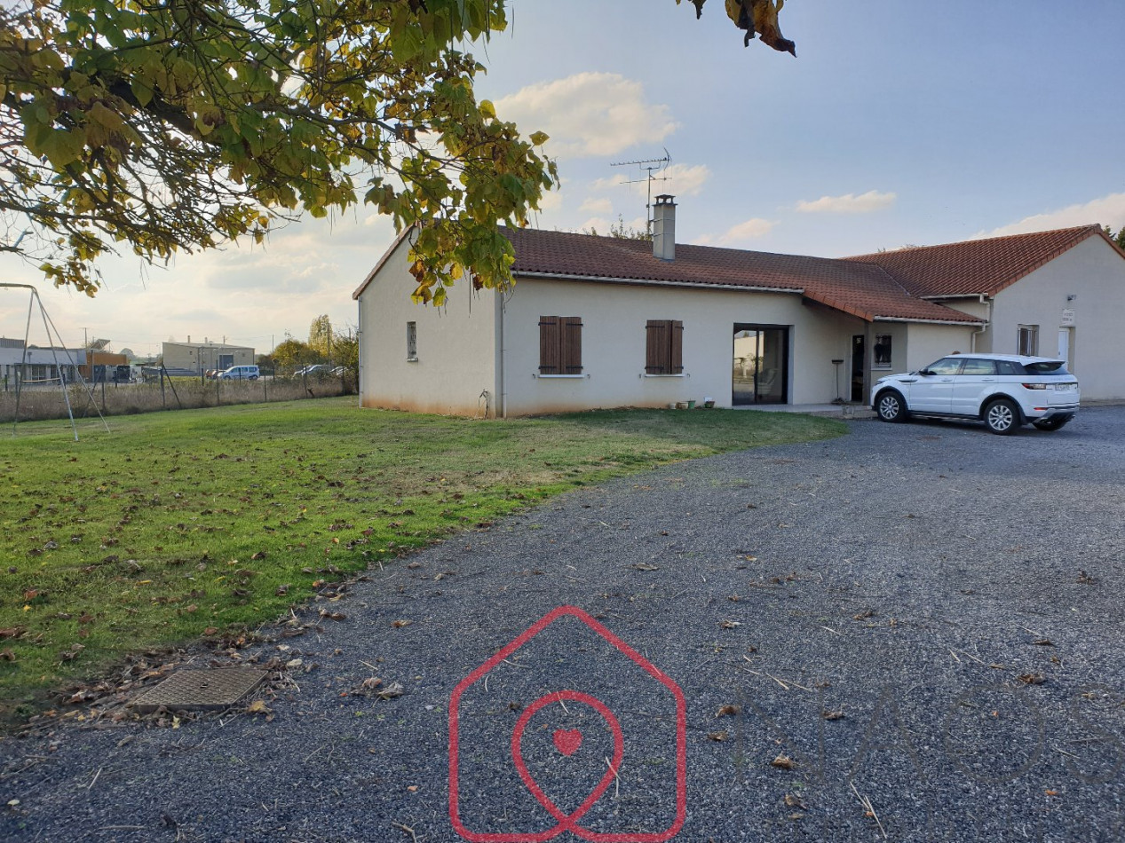 A vendre Poitiers 7500852633 Naos immobilier