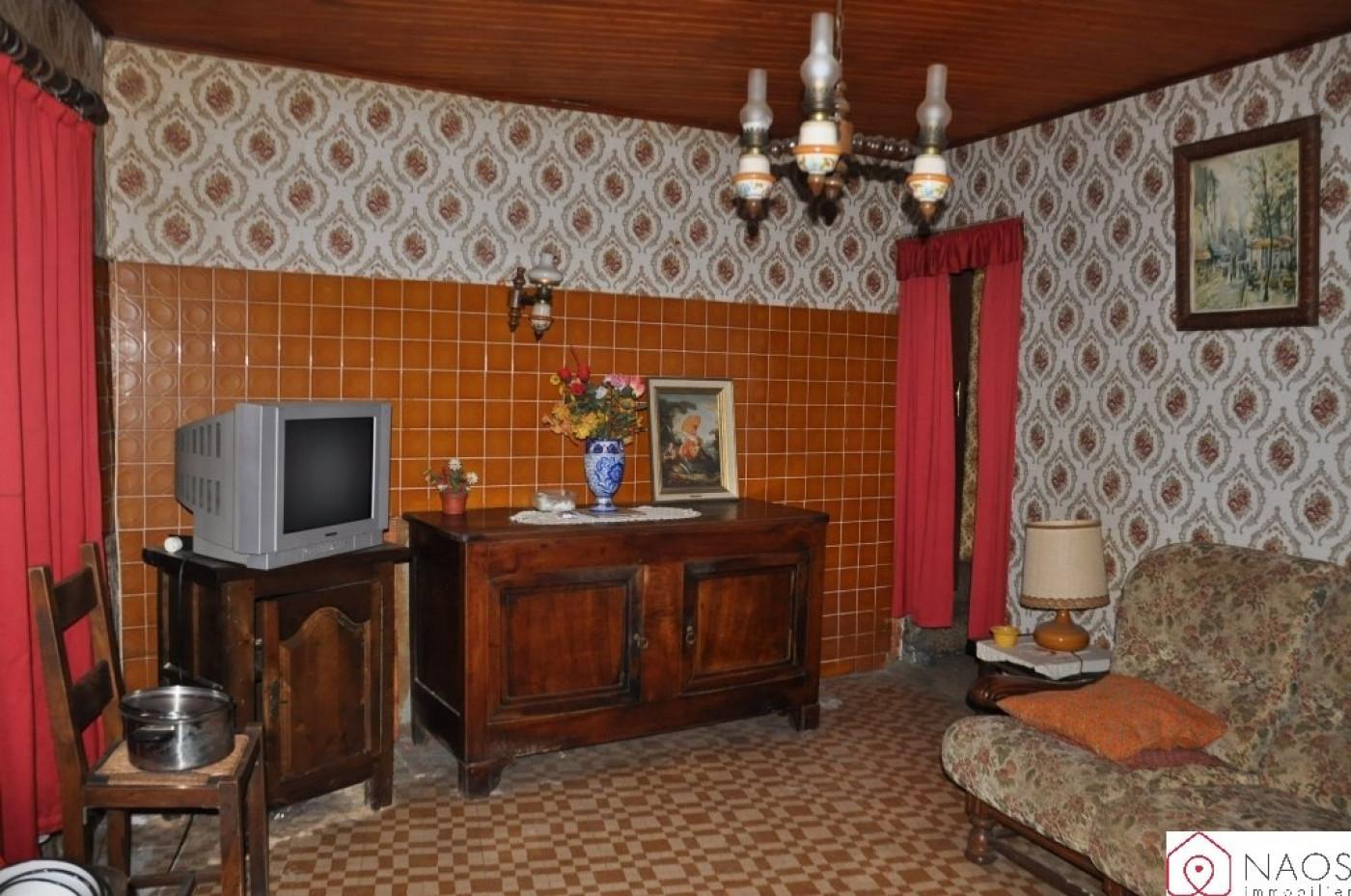 A vendre Bollene 7500852826 Naos immobilier