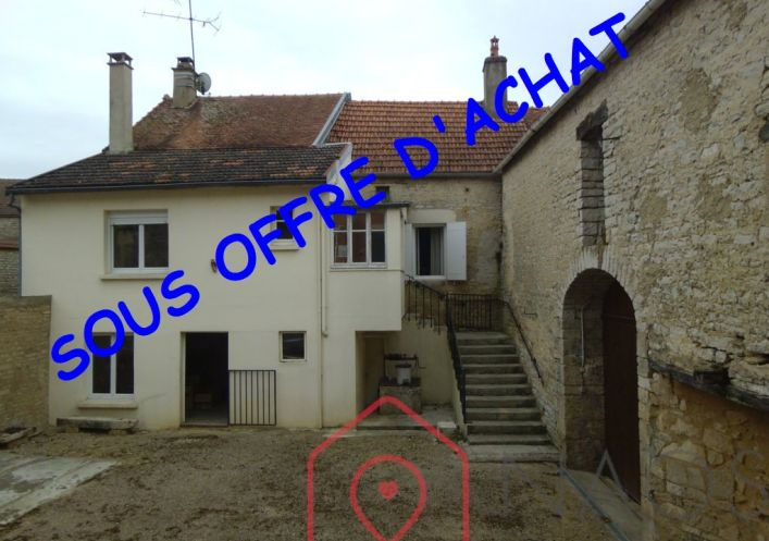 A vendre Montbard 7500852931 Naos immobilier