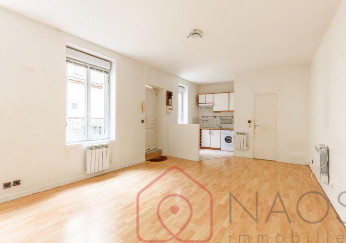A vendre Les Lilas 7500852965 Naos immobilier