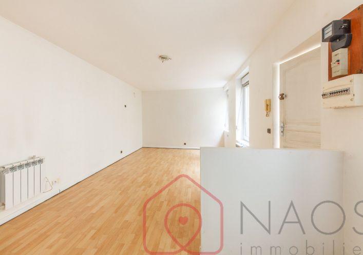 A vendre Les Lilas 7500852969 Naos immobilier