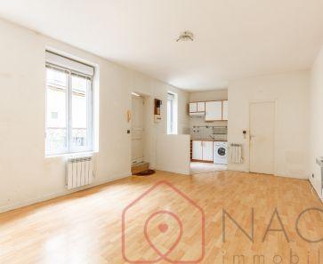 A vendre Les Lilas  7500852970 Naos immobilier