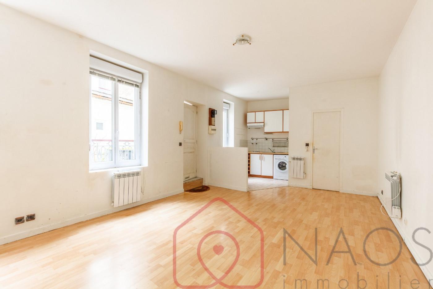 A vendre Les Lilas 7500852972 Naos immobilier
