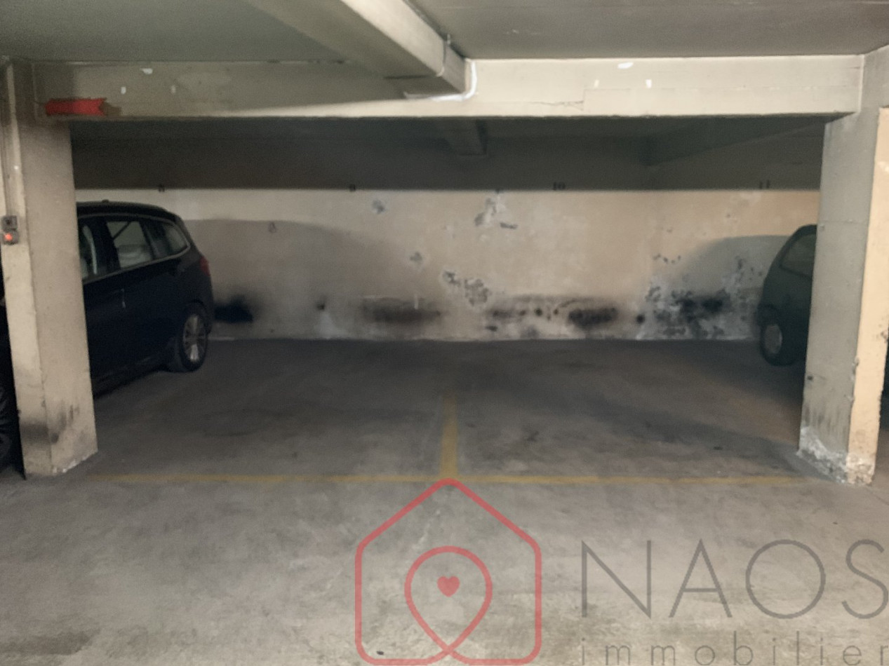 A vendre Levallois Perret 7500853094 Naos immobilier