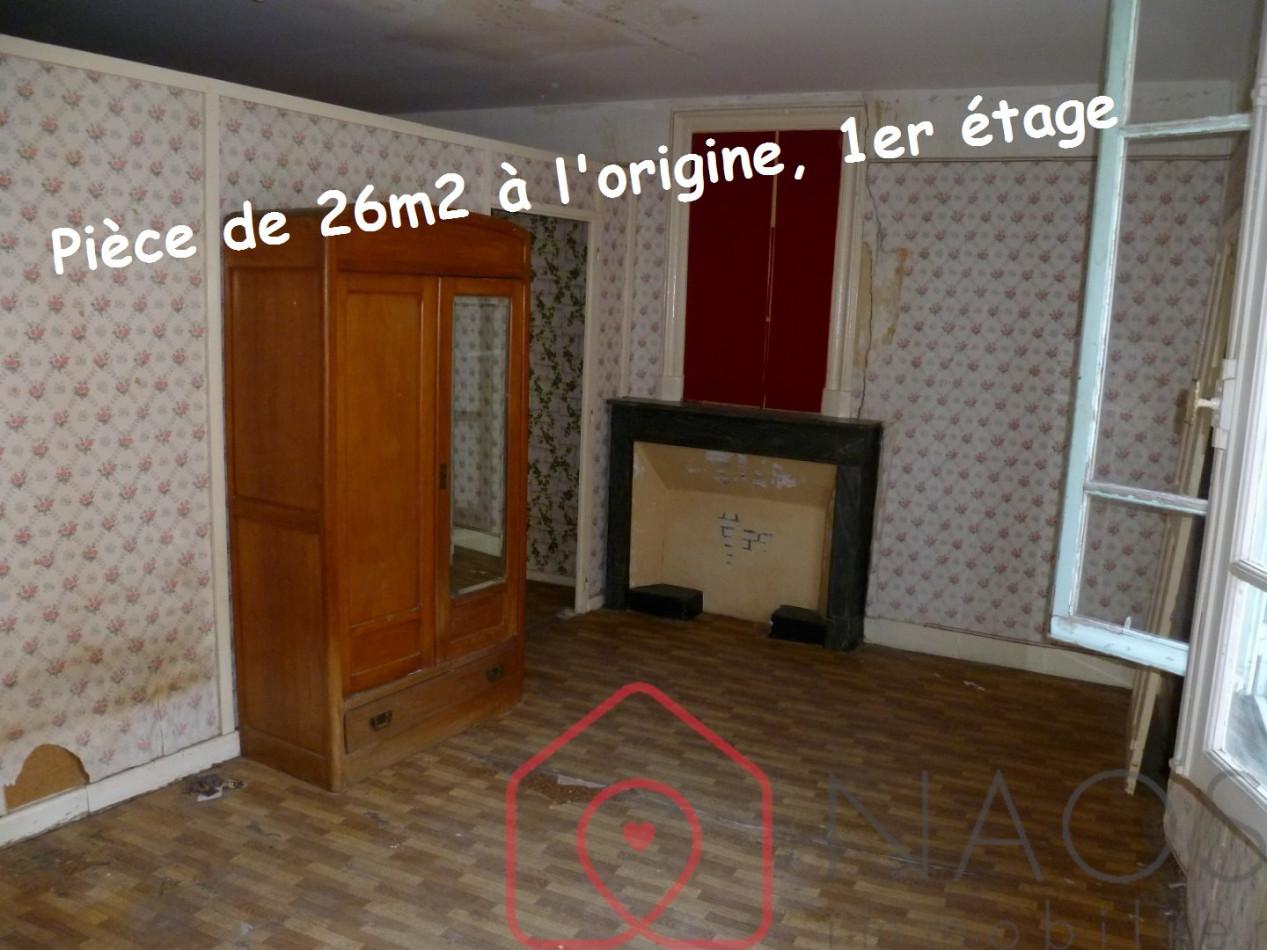 A vendre Mondragon 7500853175 Naos immobilier
