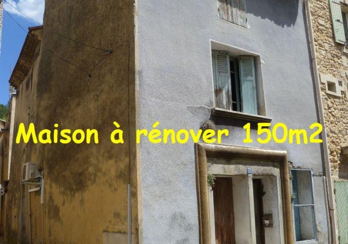 A vendre Maison à rénover Mondragon | Réf 7500853175 - Naos immobilier