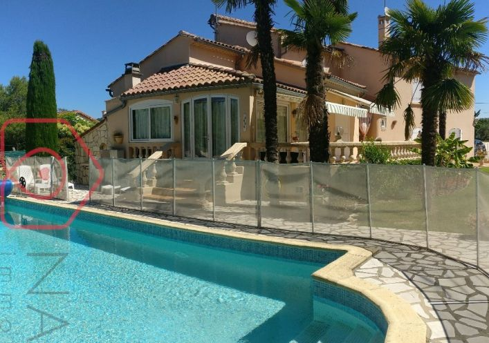 A vendre Ales 7500853349 Naos immobilier