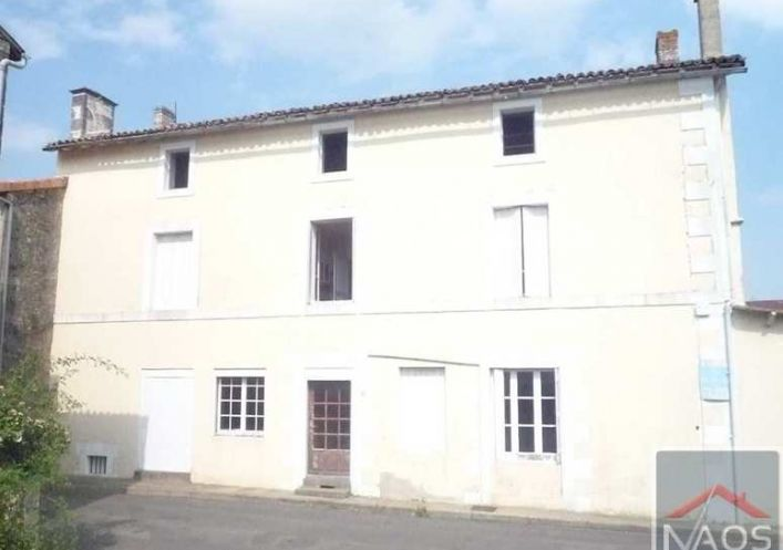 A vendre Poitiers 7500853580 Naos immobilier