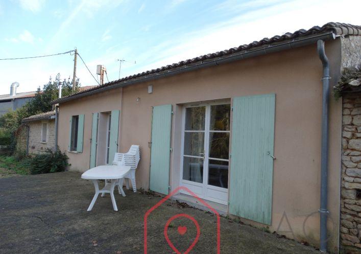 A vendre Saint Maixent L'ecole 7500853582 Naos immobilier