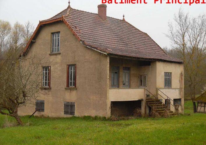 A vendre Savigny Sur Seille 7500853652 Naos immobilier