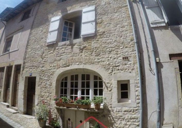 A vendre Tournus 7500853653 Naos immobilier