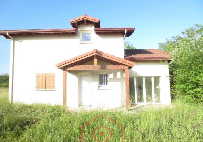 A vendre Maison Saint Sauveur | Réf 7500853702 - Naos immobilier