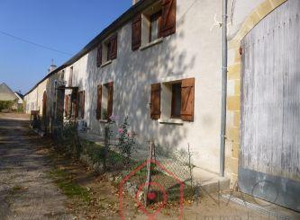 A vendre Cosne Cours Sur Loire 7500853819 Portail immo
