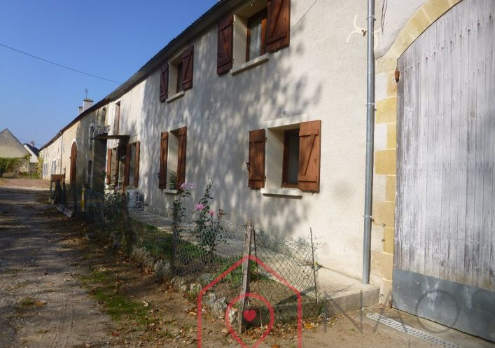 A vendre Cosne Cours Sur Loire 7500853819 Naos immobilier