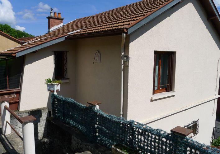 A vendre Aubin 7500853825 Naos immobilier