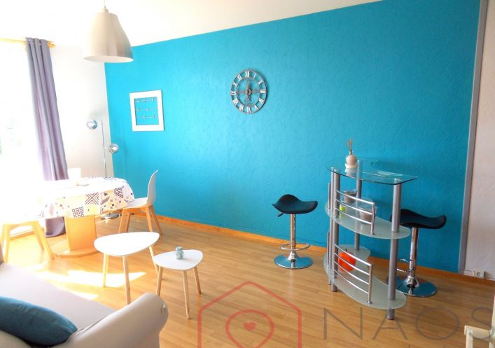 A vendre Fresnes 7500853852 Naos immobilier