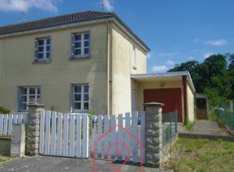 A vendre Aubigny Sur Nere 7500853934 Portail immo