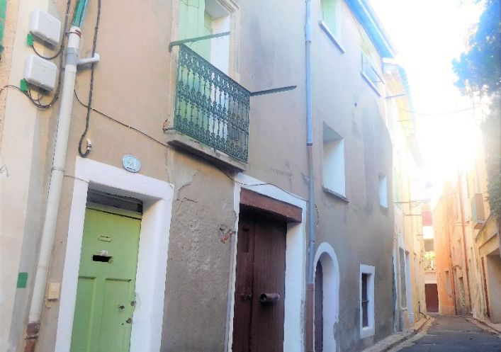 A vendre Beziers 7500853980 Naos immobilier