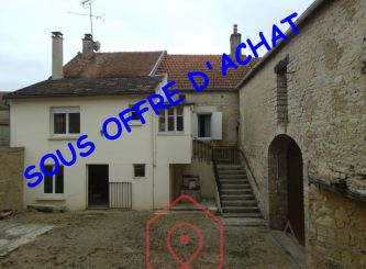 A vendre Montbard 7500854138 Portail immo