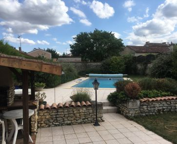 A vendre Poitiers  7500854146 Naos immobilier