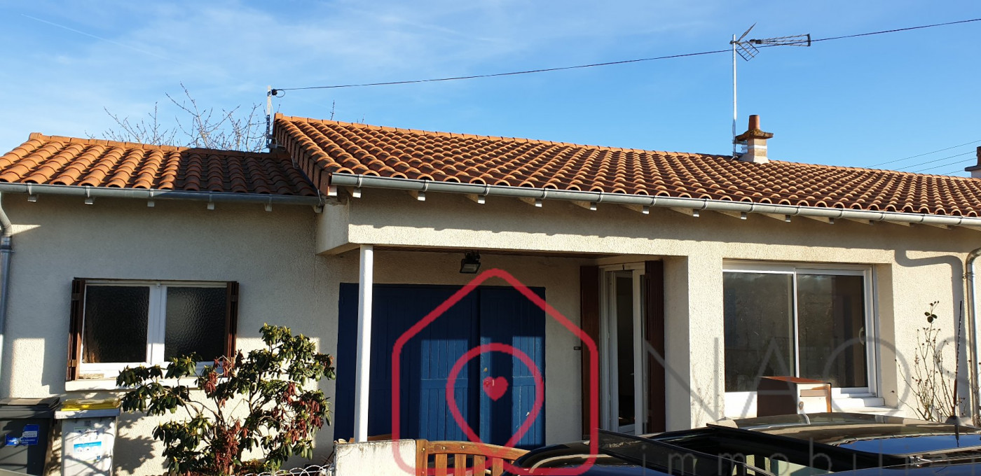 A vendre Poitiers 7500854149 Naos immobilier