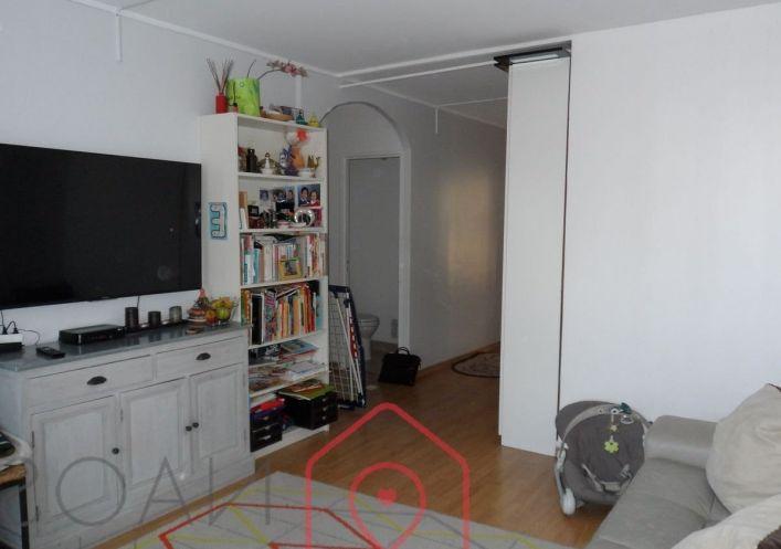 A vendre Appartement Meudon La Foret   Réf 7500854546 - Naos immobilier