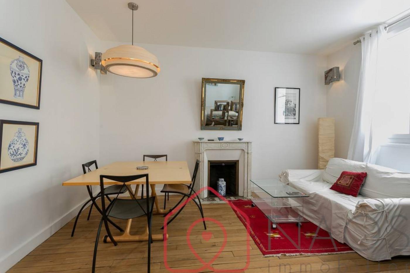 A vendre Paris 6eme Arrondissement 7500854915 Naos immobilier