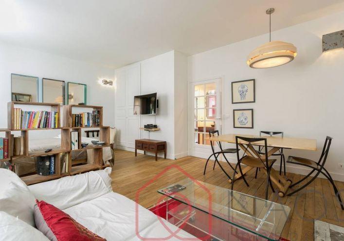 A vendre Appartement bourgeois Paris 6eme Arrondissement | Réf 7500854915 - Naos immobilier