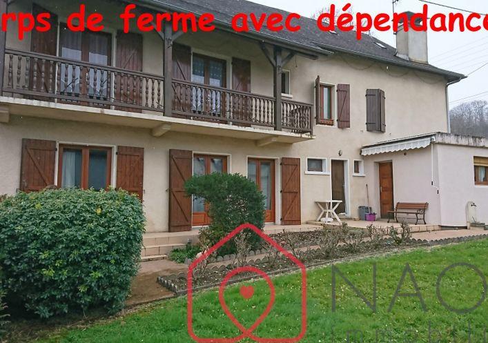 A vendre Corps de ferme Oloron Sainte Marie   Réf 7500854926 - Naos immobilier