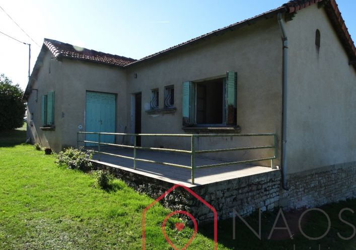 A vendre Chef Boutonne 7500854971 Naos immobilier