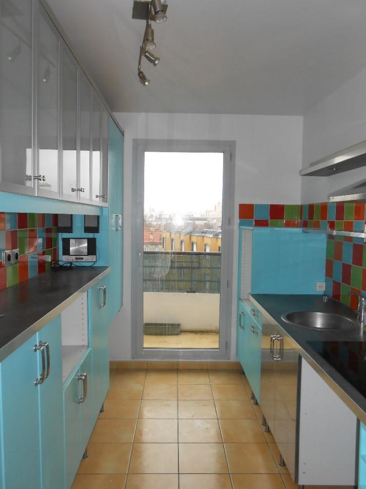 A vendre Paris 19eme Arrondissement 7500855118 Naos immobilier