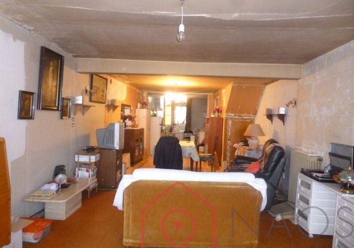 A vendre Cosne Cours Sur Loire 7500855119 Naos immobilier