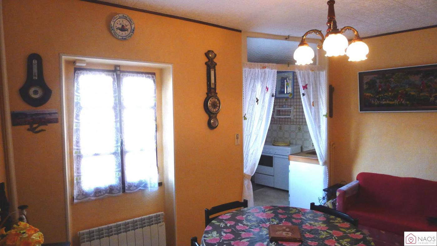 A vendre Aubin 7500855132 Naos immobilier