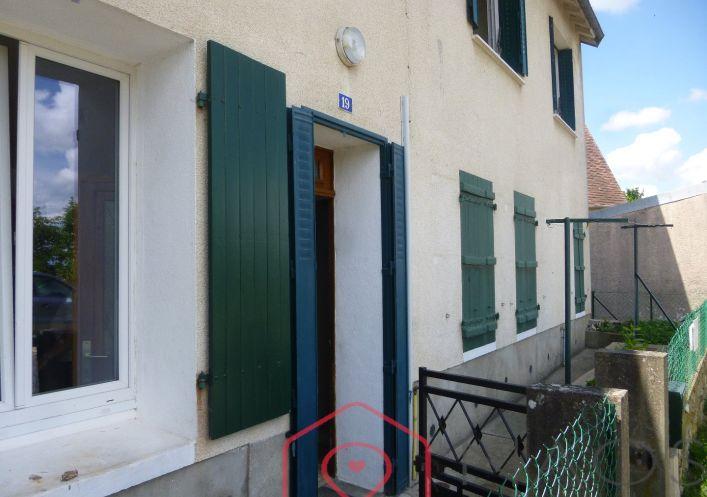 A vendre Beaulieu Sur Loire 7500855136 Naos immobilier