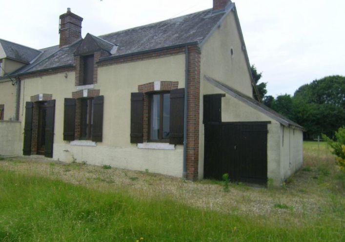 A vendre Aubigny Sur Nere 7500855151 Naos immobilier